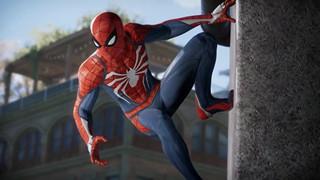 Loạt phụ kiện cực chất cho Spider-Man trong tựa game mới
