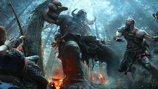 God of War loại bỏ những cấp độ chơi game cũ, thay vào đó là một hệ thống hoàn toàn mới.