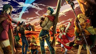 Wild Arms: Million Memories - Tựa game Nhật Bản huyền thoại một thời sống dậy trên Mobile
