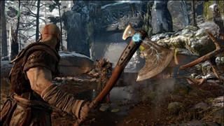 Tại sao đạo diễn game God of War thay đổi cơ chế chiến đấu?