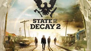 Stay of Decay 2 lộ gameplay demo dài 11 phút: nghẹt thở và hồi hộp tới phút cuối cùng