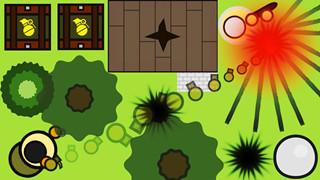 Tổng hợp game theo phong cách PUBG 2D cực nhẹ mà chơi lại hay dành cho các bạn có cấu hình máy thấp