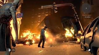 Chờ Resident Evil 2 Remake quá lâu, fan tự xử trong Dying Light luôn