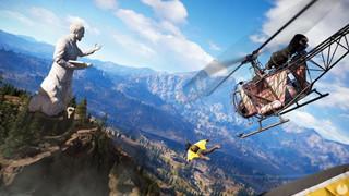Far Cry 5: Những bản đồ hay nhất trong Arcade Mode (Phần cuối)