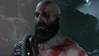 God of War 2018: Cuộc chiến nội tâm của Kratos