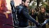 Marvel tiết lộ lý do mà Hawkeye luôn vắng bóng trong những kế hoạch quảng bá của Avengers: Infinity War