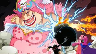 One Piece tập 902 - Spoiler và dự đoán về số phận của Băng Mũ rơm