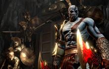 Tổng hợp xếp hạng các tựa game God of War theo Metacritic