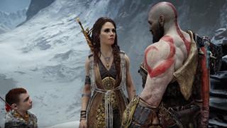 """God of War: Điểm lại những thông tin về game trước """"Giờ G"""""""
