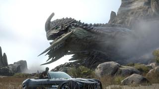 Final Fantasy XV: Hốt hoảng với con boss tốn gần 72 tiếng mới có thể giết được