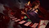 Âm Dương Sư: Hướng dẫn Higanbana - Bỉ Ngạn Hoa sát thương áp chế đối thủ