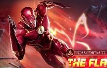 Liên Quân Mobile: Hướng dẫn cách chơi The Flash ở vị trí đường giữa và đi rừng toàn diện nhất