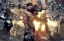 Serious Sam 4: Planet Badass chính thức được công bố