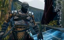 God of War 4 - Làm sao để có được Blade of Chaos trong game
