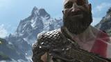God of war 4 - Cập nhật chức năng PhotoMode sẽ khiến cho người chơi phá ra cười vì lần đầu tiên thấy Kratos cười cute