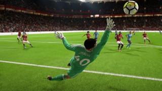 FIFA 18: Làm thế nào để càn quét khung thành đối thủ?