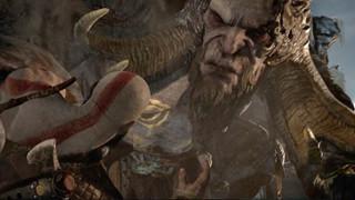 Hóa ra Atreus trong God of War cũng đã từng ... trọc đầu