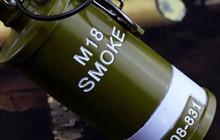 [PUBG] 4 công dụng bất ngờ của lựu đạn khói trong game mà bạn nên biết