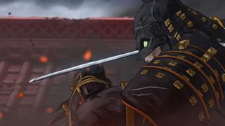 BATMAN NINJA VS SAMURAI - Khi người anh hùng DC lạc vào thời chiến quốc