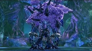 BnS: Hướng dẫn mech phụ bản Rừng Đại Thụ Khó và Thường cho mọi game thủ