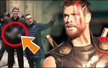 Những ĐIều bạn cần nhớ đế trách bị Spoil trước nội dung của Avengers Infinity War
