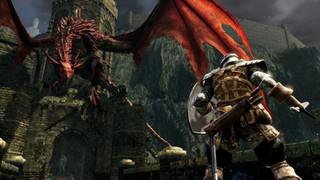 Dark Souls: Remastered ra mắt trailer gameplay đầu tiên