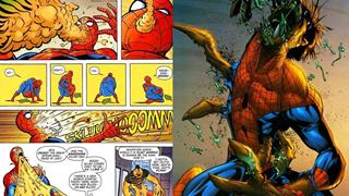Spider Man - Tổng hợp 11 sự kiện khiến cho cậu chàng dính lấy cái tên thánh nhọ suốt cả đời