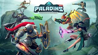 Sau hơn 2 năm vận hành thì Paladins đã ấn định ngày mở cửa chính thức