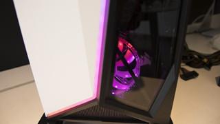 Trên tay nhanh Corsair Carbide Spec Omega phiên bản RGB - Đã tốt nay còn tốt hơn