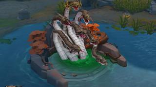 Onmyoji Arena - Những điều bạn cần biết về đi rừng và lợi ích mà Kraken với Orochi mang lại