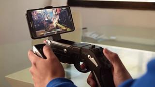 iPega PG 9057 - Tay cầm chơi game dành cho những game thủ đam mê game bắn súng