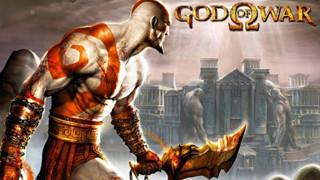 Cốt truyện God of War: Hành trình lên ngôi Thần Chiến tranh