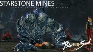 BnS: Hướng dẫn cơ chế phụ bản Starstone Mines ở chế độ Khó và Thường