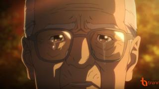 INUYASHIKI - Câu chuyện về ông lão anh hùng và cuộc sống đáng chán của đàn ông Nhật Bản