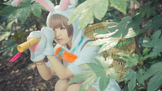 Ngắm nhìn cosplay Teemo Thỏ Phục Sinh siêu đáng yêu đến từ người hâm mộ