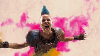 Bethesda tung trailer live-action siêu điên loạn của Rage 2