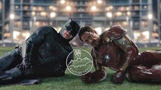 Tổng hợp hình ảnh: Khi Marvel và DC về chung một nhà