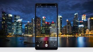 Smartisan R1 - Siêu điện thoại với dung lượng lên tới 1 TB giúp chiến game thoải mái chụp hình thả ga mà không lo hết dung lượng