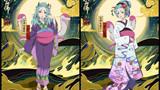 Âm Dương Sư: Hướng dẫn Okou - A Hương với ngự hồn và ghép đội mạnh nhất