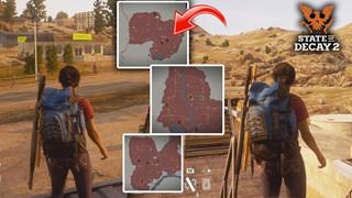 Tổng hợp những điều mà Người mới chơi cần biết khi tham gia State of Decay 2