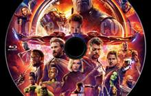 Thời điểm ra mắt Infinity War bản Blu-ray đã được xác nhận