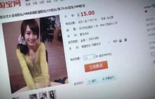 Dịch vụ cho thuê bạn gái để qua chơi chung với các game thủ FA đang nổi như cồn tại Trung Quốc
