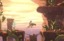 Oddworld: New 'n' Tasty - Người đàn em của tựa game cùng tên trên nền mobile