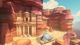 Overwatch: Blizzard chính thức công bố bản đồ Deathmatch mới mang tên Petra