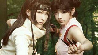 Tổng hợp những bộ cosplay Naruto cực đẹp khiến người xem mê mẩn.