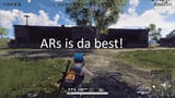 Ring of Elysium: Tìm hiểu về Assault Rifle - Dòng súng được yêu thích nhất trong game