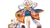 Âm Dương Sư: Hướng dẫn Nekookami - SR loli + mèo béo siêu mạnh siêu cute