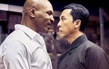 Báo chí Trung Quốc tiết lộ sự thật đằng sau cuộc tỉ thí giữa Chân Tử Đan và Mike Tyson trong Diệp Vấn 3