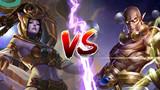 """Liên Quân Mobile: Arum vs Jinna - Ai """"lắc vòng"""" quẫy nát team tốt hơn?"""