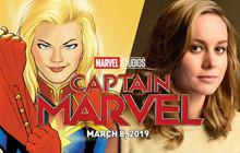 Tổng hợp lịch chiếu của toàn bộ phim trong vũ trụ Marvel